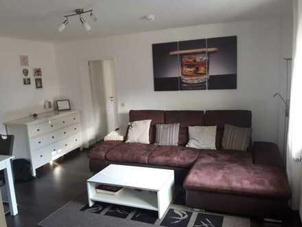 Schöne 3,5 Zimmer Wohnung in Schornsheim ab 01.01.2021 zu vermieten