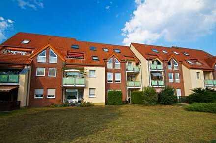 Hauptstadtmakler- Schöne Wohnung mit Stellplatz