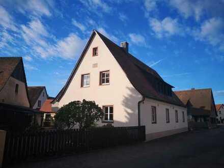 Frei!! großzügige 4 Zimmerwohnung in Nürnberg-Kraftshof