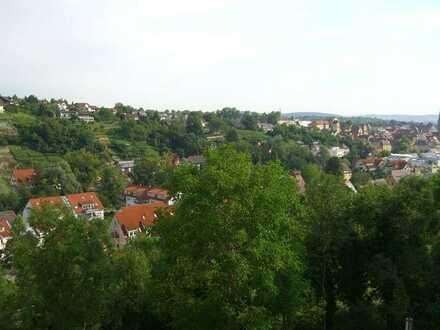 Gepflegte 3-Zimmer-Wohnung mit Balkon in Rottenburg
