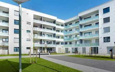Bahnstadt 3-Zimmer Wohnung Urban Green