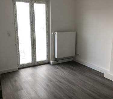 Schön und neu! 3-Zimmer-Wohnung in zentraler Lage neben der HS