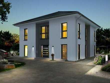 Eine Villa vom Feinsten