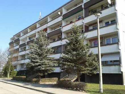 NEU ! - 1-Zimmer-Wohnung im Erdgeschoss