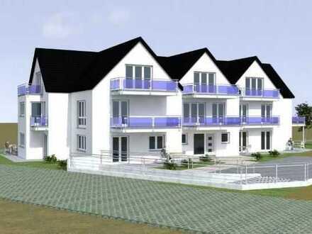 3-Zimmer Eigentumswohnung