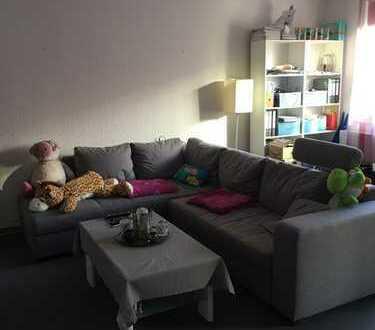 Helle 2-Zimmer-Neubauwohnung in Gröpelingen