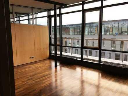 #Penthouse Büro#