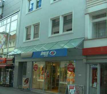gemütliche 3-Zi-Wohnung im Herzen von Krefeld, direkte Innenstadtlage