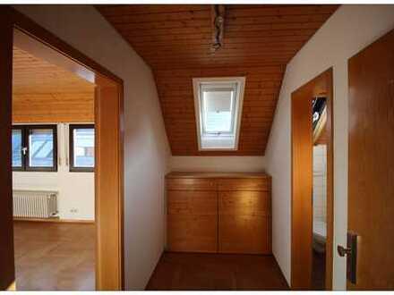 Großzügige 3-Zimmer Wohnung im Zentrum von Nufringen