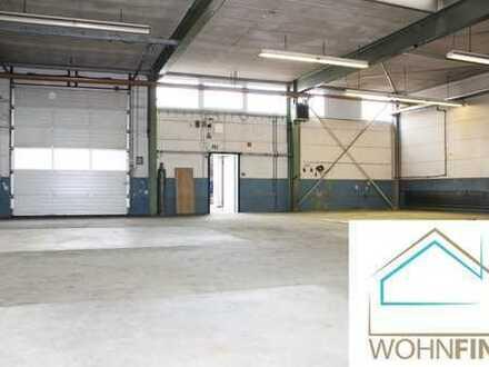 230 m² beheizbare Lager- und Produktionsflächen in Waiblingen
