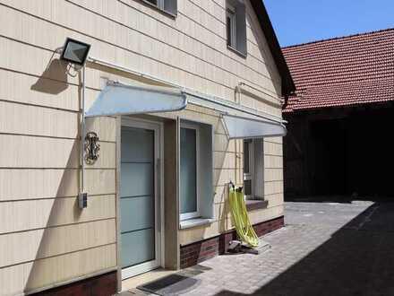 Doppelhaushälfte mit Einbauküche in Dienheim