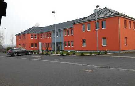 """Gewerbegebiet """"Zum Frenser Feld""""-Produktions-/Lagerhallen mit Büro + Sanitär,befestigte Freiflächen"""