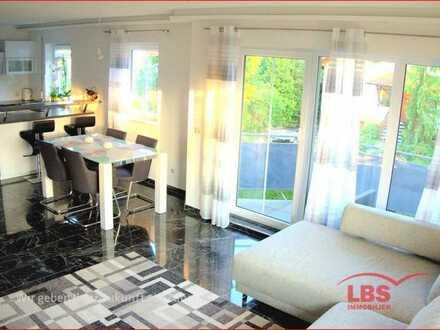 3 Zimmer, Luxusküche, Garage, ruhige Aussichtslage