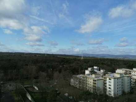 Stilvolle, gepflegte 3-Zimmer-Wohnung mit Balkon in Mainz