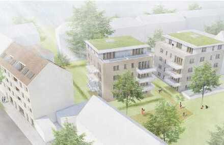 Nur 200 m zum Seerhein - attraktive Neubau-Eigentumswohnungen