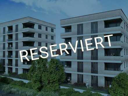 RESERVIERT! Hochwertige Loftwohnung auf rd. 87 m² /177 m² (Etagen-Loft)