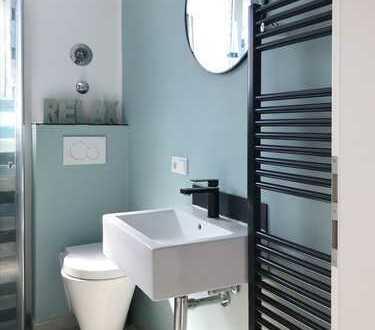 Kleines, ruhiges Apartment, frisch modernisiert, zum 01.08.2019 oder nach Absprache früher