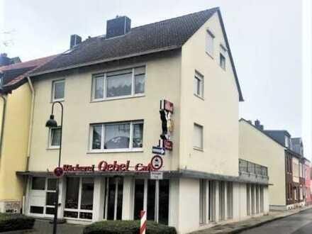 Ladenlokal in der Horbacher Straße Richterich, - ehem. Bäckerei-Café für div. Konzepte