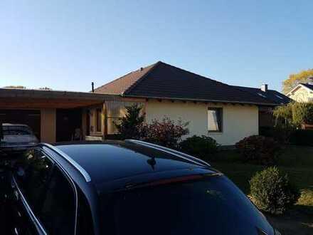 18184 Roggentin, OT Kösterbeck, Einfamilienhaus (Bungalowstil, BJ 2005) zu verkaufen