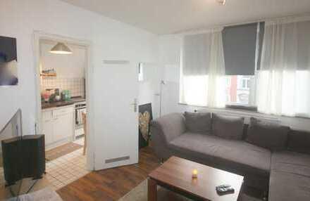 Gepflegte 2-Zimmerwohnung direkt am Aachener Westpark!
