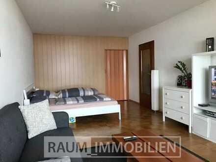 1,5 Zimmer Wohnung 46qm mit TG-Stellplatz **Ideal für München-Pendler**