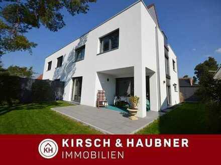 Modern! Stilvoll! Wertig!  Klasse Doppelhaushälfte in Toplage,   Neumarkt - Nähe Mariahilfstraße