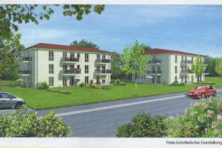 Schöne zwei Zimmer Wohnung in der Residenzstadt Neuburg an der Donau