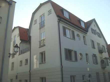 2 Zimmer Wohnung im Zentrum v. Wangen zur Kapitalanlage