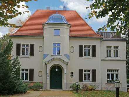 Wohnen in einer exklusiven 5-Zimmer-Maisonette-Wohnung mit 2 großzügigen Terrassen - Ruhig und Grün