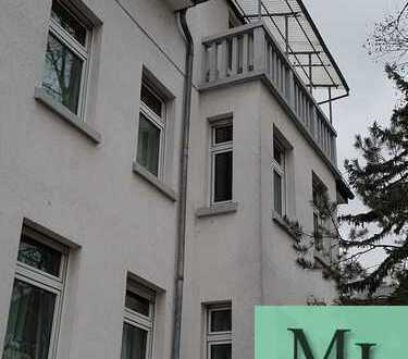 Offenbach, Bieberer Berg, großzügige 4 Zi Wohnung