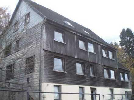 5-Familienhaus mit Einliegerwohnung in Altenau/Oberharz