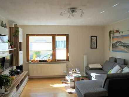 Zentrumsnahe 3-Zimmer-EG-Wohnung in Ravensburg