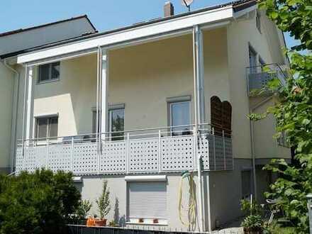 Zweifamilien-Traumhaus inkl. ELW mit Vollausstattung: sehr gut as Mehrgenerationenhaus nutzbar