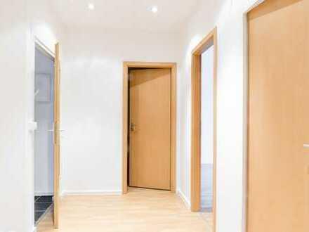 Schöne helle 4 Zimmerwohnung sucht nach netten Mietern