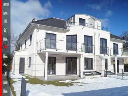Erstbezug: 4-Zimmer-Maisonettewohnung mit Alpenblick