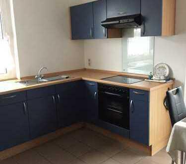 Schöne 2-Zimmer-Wohnung mit Balkon und Einbauküche in Braunschweig