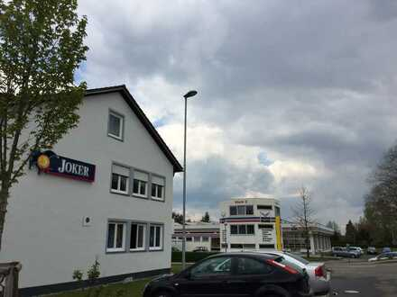 2-Zimmerwohnung am Stadtrand von 88361 Altshausen