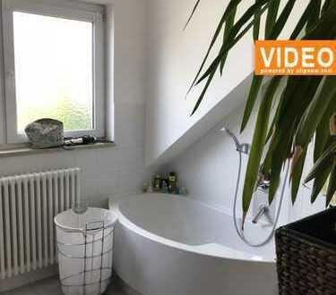 Toller Schnitt, schicke Eigentums-Wohnung, 2 Zimmer, eigene Garage! Bad Wörishofen-Stadt!