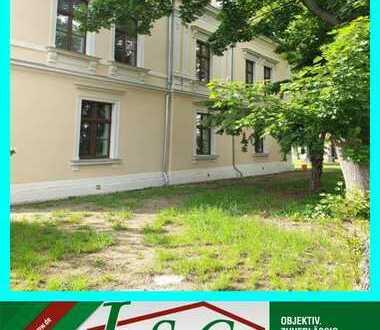 Traumhafte Wohnung in Frankenberg mit Gartenanteil - Maisonette - ERSTBEZUG - AUFZUG