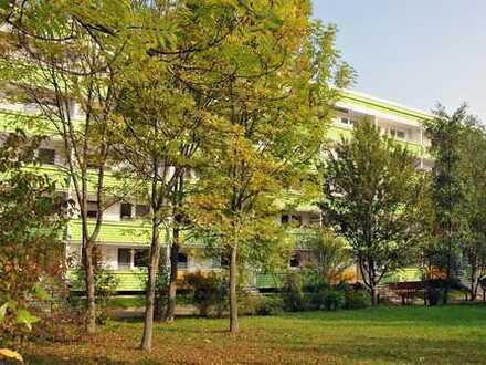 Bestens sanierte 2-Raum-Wohnung in Zwickau