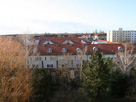 Frisch renovierte 2-Zimmer-Wohnung - provisionsfrei
