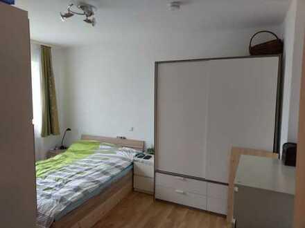 Helle 3 Zimmer-Wohnung in zentraler Lage