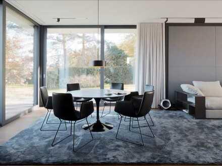 Eindrucksvolles Bauhaus-Refugium in Bestlage von Dresden-Laubegast