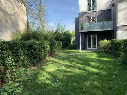 Reserviert Schöne, ruhige und luxuriöse 5-Zimmer Wohnung in Wellingsbüttel