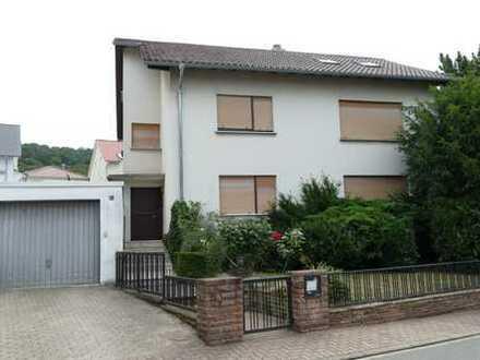 Reserviert - PROVISIONSFREI; Schönes Haus mit sechs Zimmern in Rhein-Neckar-Kreis, Nußloch