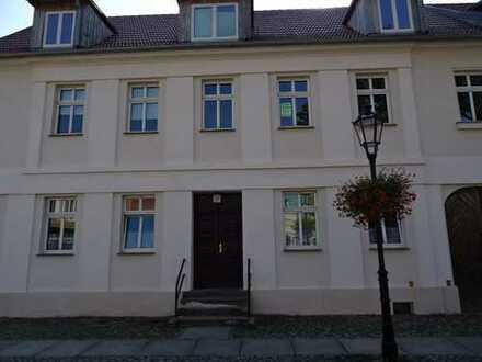 Extravagante 1 Raum Wohnung in Lindow