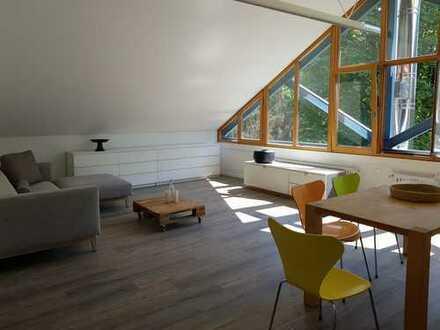 2,5-Zimmer-Wohnung, top Ausstattung, Düsseldorf-Süd