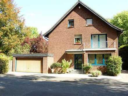 Sehr gepflegtes Dreifamilienhaus in Best-Lage zu verkaufen