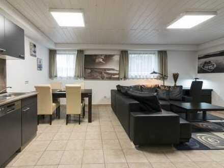 ab sofort - möblierte 2 Zimmer Wohnung in Neckartenzlingen