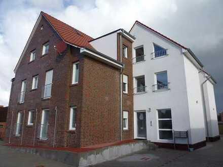 Seniorengerecht, Zentrumsnah & Neuwertig, Eigentumswohnung in Carolinensiel